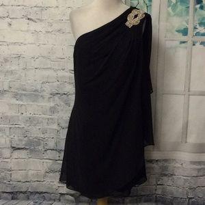 Cache Dress NWT 10